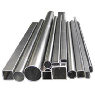 Comprar Tubos de acero estructurales