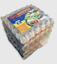Comprar Huevos Pack 180 A