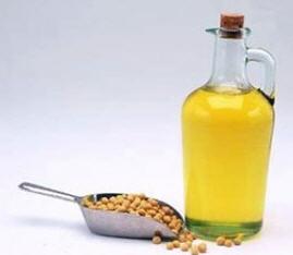 Comprar Aceite de soja