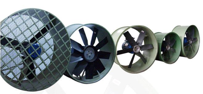 Comprar Extactores industriales de aire