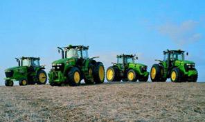 Comprar Tractor