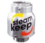 Comprar Válvula de presión y vació