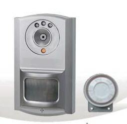 Comprar Alarmas contra robo