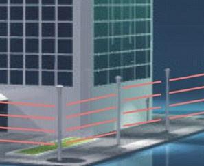 Comprar Sistemas electrónicos de vigilancia y seguridad