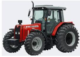 Comprar Tractores