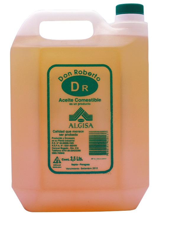 Comprar Aceite Don Roberto