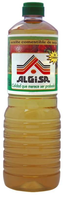 Comprar Aceite sin Colesterol Algisa
