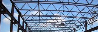 Comprar Estructuras metálicas de construcción rápida