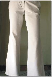 Comprar Pantalón chino de dama