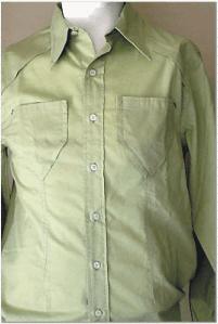 Comprar Camisa caballero del oeste
