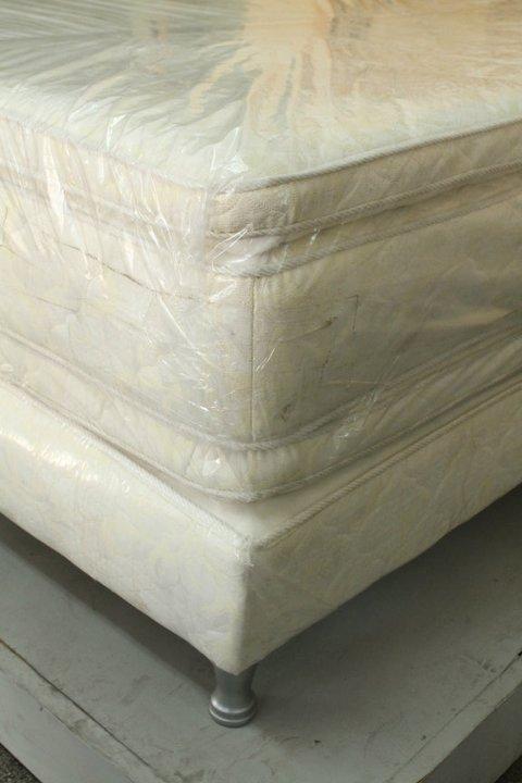 Comprar Colchón Pillow top extra