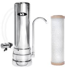 Comprar Utillaje para purificar el agua