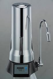 Comprar Sistemas para purificar el agua