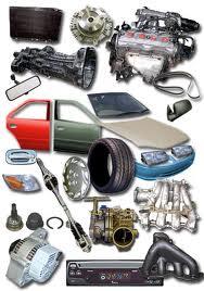 Comprar Repuestos para automoviles