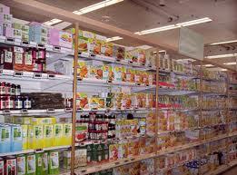Comprar Productos dietéticos