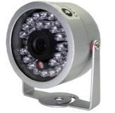 Comprar Cámara compacta con visión nocturna mediante 30 led´s infrarrojos.