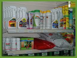 Comprar Fungicidas varios tipos