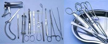 Comprar Instrumento medicinal