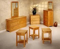 Comprar Muebles de madera