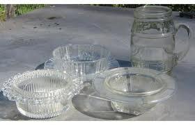 Comprar Articulos de vidrio varios