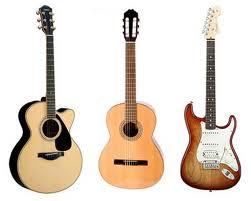 Comprar Guitarras electroacusticas