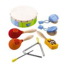 Comprar Instrumentos musicales infantiles