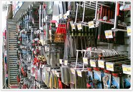 Comprar Articulos de metales