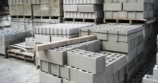 Comprar Materiales de construcción