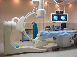 Comprar Equipamiento médico hospitalario y laboratorial