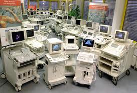 Comprar Equipamiento de laser médico