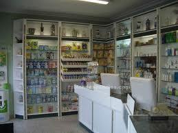Comprar Muebles de farmacia