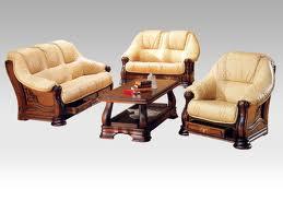 Comprar Muebles de piel