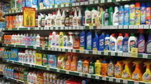 Comprar Productos de limpieza para el cuarto de baño
