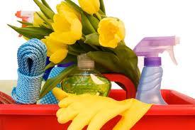 Comprar Productos de limpieza para cocina