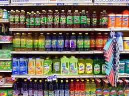 Comprar Detergentes para cocina diferentes