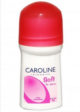 Comprar Caroline women roll on soft