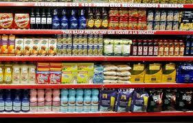 Comprar Productos de alimentación congelados