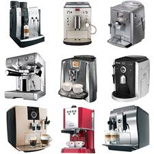 Comprar Máquinas para café diferentes
