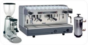 Comprar Máquinas Para café profesionales varias