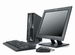 Comprar Computadores personales