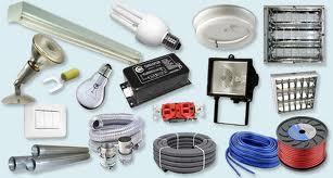 Comprar Electricidad - materiales y accesorios