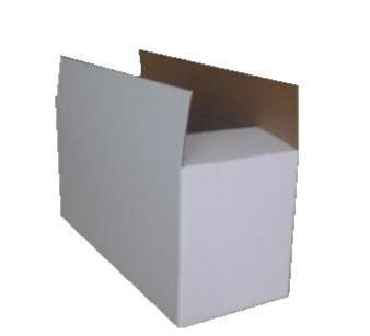 Comprar Cartón blanco