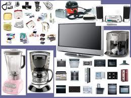 Comprar Electrodomésticos - ventas