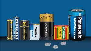 Comprar Baterías y acumuladores