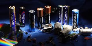 Comprar Baterías de calidad