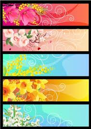 Banners varios