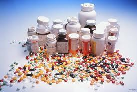Comprar Preparados varios medicinales