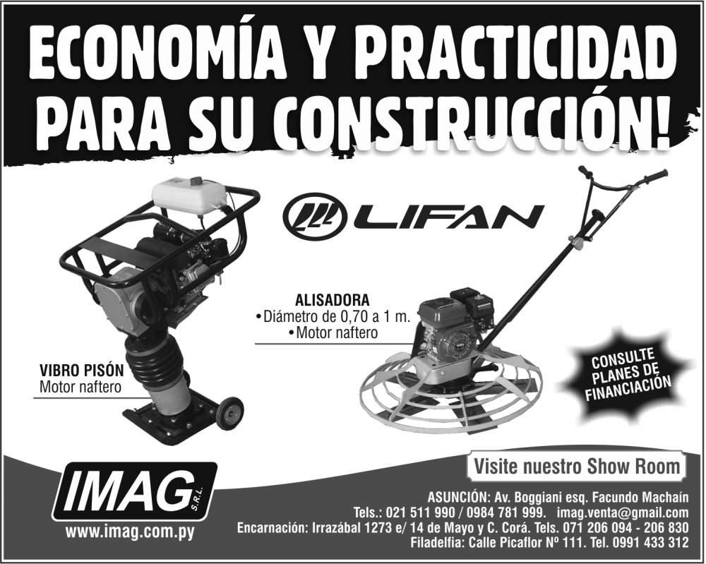 Comprar IMAG S.R.L.
