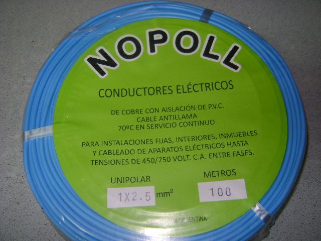 Comprar Conductores electricos