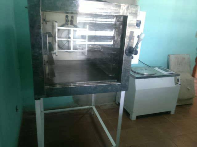 Comprar Maquinas panaderas confiterias camaras de frio